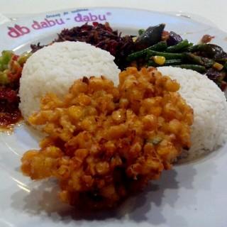 Senayan's Dabu - Dabu (Senayan)|Jakarta