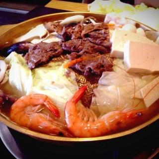 銅板烤肉 - West District's 宮韓式料理 (West District)|Yunlin / Chiayi