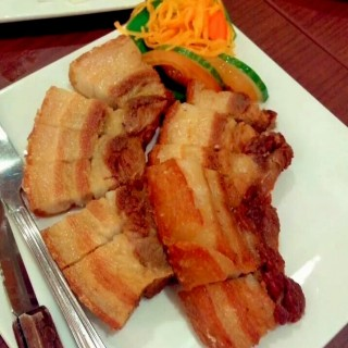 Crispy Pata -  General Santos City / Congo Grille Bar & Restaurant (General Santos City)|Other Provinces