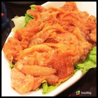 珊瑚蚌 - 位於的隨變麻辣火鍋專門店 (油麻地) | 香港