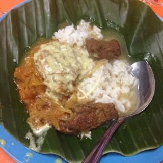 Nasi ayam khas semarang -  Gajah Mada / Nasi Ayam Bu Wido (Gajah Mada)|Semarang
