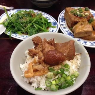 滷肉飯 -  中正區 / 咕嚕咕嚕 (中正區)|台北