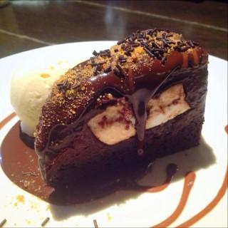 เค้กช็อคโกแลต - Khlongtan Nuea's After You (อาฟเตอร์ ยู) (Khlongtan Nuea)|Bangkok