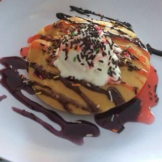 Pancakes - Malioboro's Quick Chicken (Malioboro)|Yogyakarta