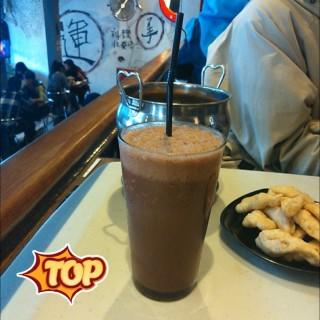 Belgian Choco -   / Jigoku Ramen (Bandung Tengah)|Bandung