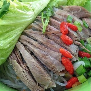 Bihun bebek -  Mangga Dua / Kantin Laris (Mangga Dua)|Jakarta