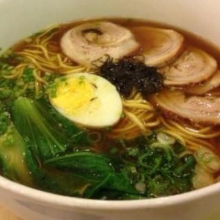 Pork shoyu ramen - Kapitolyo's Ramen Cool (Kapitolyo)|Metro Manila