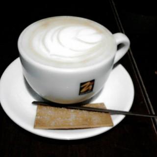coffee float - Kebon Agung's Cafe Pelangi (Kebon Agung)|Semarang