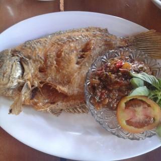 dari Dragon Palace (Kebon Kawung) di Kebon Kawung |Bandung