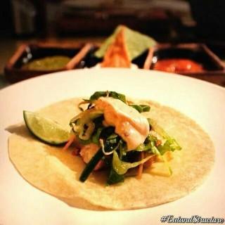 Tacos - 位於Thamrin的Bengawan Restaurant (Thamrin) | 雅加達