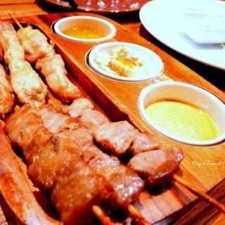 dari RAMA泰 泰式皇家主題式餐廳 (信義區) di 信義區 |Taipei