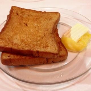French Toast - Katipunan's Kopi Roti (Katipunan)|Metro Manila