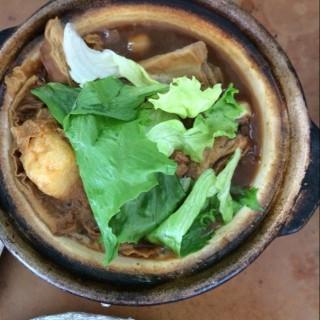 位于巴生的永香海參瓦煲肉骨茶 (巴生) | 雪隆区
