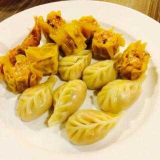 Dim Sum - Balestier's Lotus Vegetarian Restaurant (Balestier)|Singapore