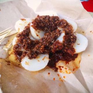 Shui Kueh - Tiong Bahru's Jian Bo Shui Kueh (Tiong Bahru)|Singapore
