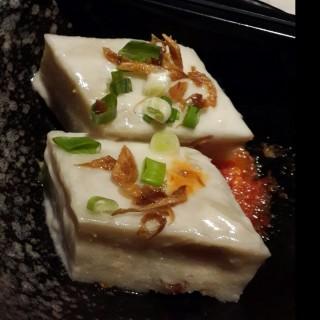 Fish Cake - Tanah Abang's Waha Kitchen (Tanah Abang)|Jakarta