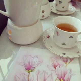 ใน จากร้านThe Tea Room by Antique (中環)|ฮ่องกง