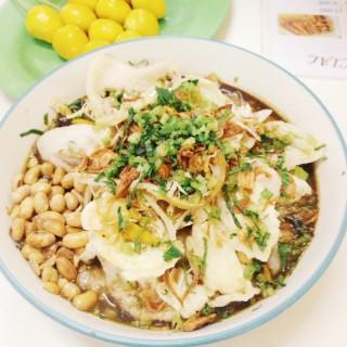 Bubur Ayam - Puri Indah's Bubur Ayam Special Bang Jaya (Puri Indah)|Jakarta