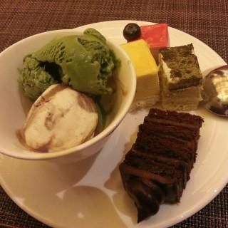 Dessert -  dari Sailendra (Kuningan) di Kuningan |Jakarta