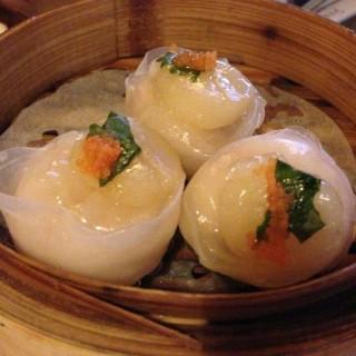 dongshankou's 彩点茶Dim餐厅 (dongshankou)|Guangzhou