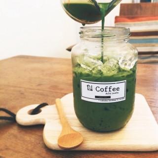 ชาเขียวนม -  สุเทพ / ณ Coffee (Dup.99215) (สุเทพ)|เชียงใหม่
