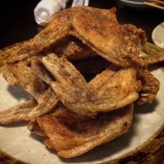 ไก่ทอดต้นตำรับยามะจัง 🐣 - Khlongtan Nuea's Yamachan (Khlongtan Nuea)|Bangkok