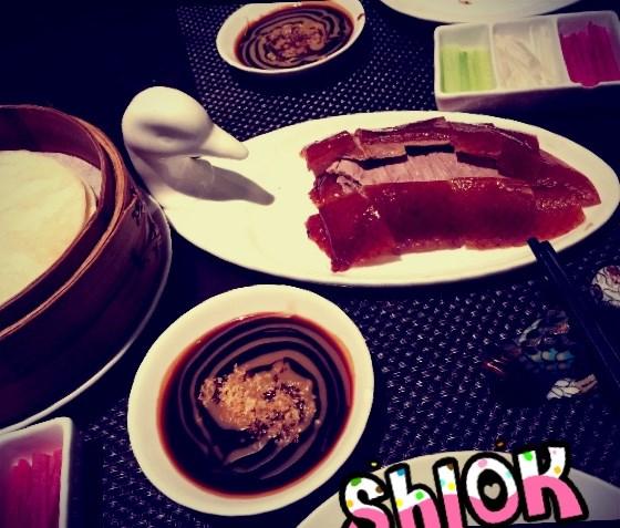相片 - 位于王府井/东单的大董烤鸭店 | 陪客吃饭 - 北京