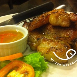 Pork Spareribs BBQ -  Davao City / Hanoi  (Davao City)|Other Provinces