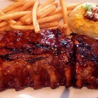 Pork Ribs - 位於Menteng的TonyRoma's (Menteng) | 雅加達