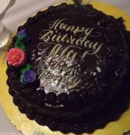 Cake With Cupcakes Goldilocks : Disney Princess Birthday Cake with 30 cupcakes - B.F ...