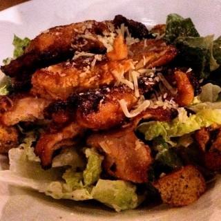 Caesar Salads -  dari Fish & Co. (Slipi) di Slipi |Jakarta