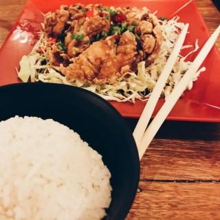 Chicken Katsu -  dari Crazy Katsu (Diliman) di Diliman |Metro Manila