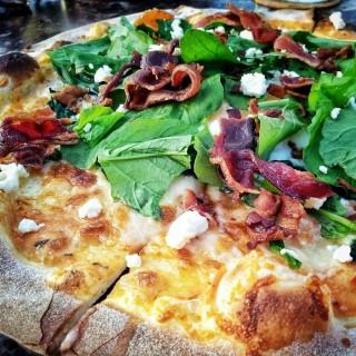 Florentine Pizza - Jimbaran's Sundara (Jimbaran)|Bali