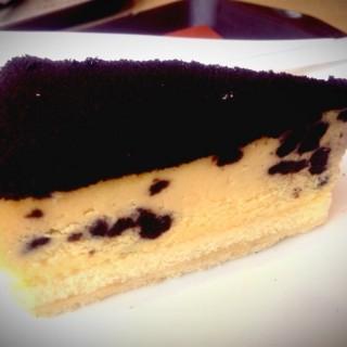oreo cheesecake -  dari Mc Cafe (Balikpapan) di Balikpapan |Other Cities