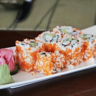 Sushimaki California -  Slipi / The 5th Floor Alfresco Restaurant (Slipi)|Jakarta