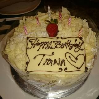 Cheesecake - Cikini's Cheese Cake Factory (Cikini)|Jakarta