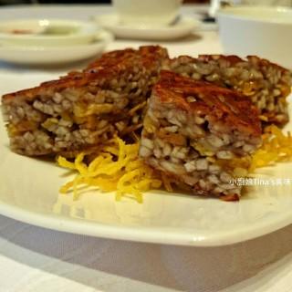 手撕雞芋絲糕 - ใน新口岸 จากร้านWing Lei (新口岸)|มาเก๊า