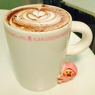 ใน葵涌 จากร้านSoulmate Coffee (葵涌)|ฮ่องกง