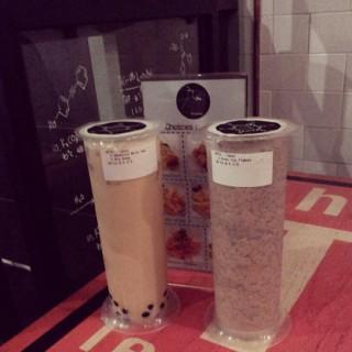 Oreo milk tea - ในPantai Indah Kapuk จากร้านThe Lab (Pantai Indah Kapuk)|Jakarta