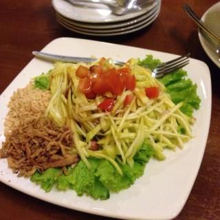 salad Mangga - Central Bandung's Phuket Authentic Southern Thai Street Food (Central Bandung)|Bandung
