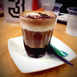 Marocchino - 位於อ.เมืองลำปาง的White Coffee (อ.เมืองลำปาง) | 其他