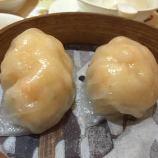 蝦餃 - 位于的功夫點心 (深水埗) | 香港