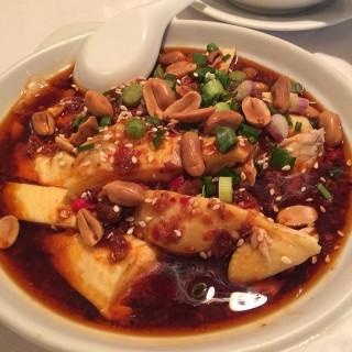 麻辣口水雞 -  中環 / SiChuan Da Ping Huo (中環)|香港