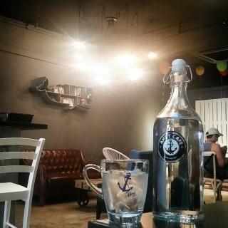 位于梳邦再也的Ahoy Cafe (梳邦再也) | 雪隆区