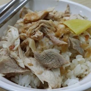 雞肉飯 -  西區 / 嘉義噴水雞肉飯 總店 (西區)|雲林/嘉義