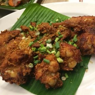 ไก่ทอด -  ปทุมวัน / Somtam Nua (ปทุมวัน)|กรุงเทพและปริมลฑล