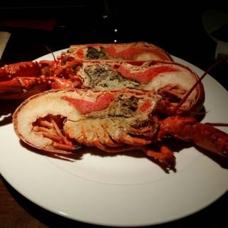 龍蝦 -  dari Bene (路氹城) di  |Macau