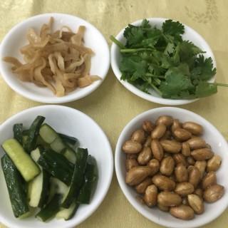 四寶 - 's 云腾砂锅粥 (chenjiaci)|Guangzhou