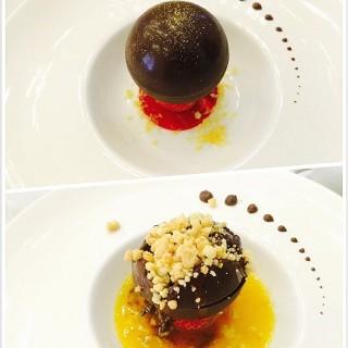 刺激 - 位於的Le Dessert Palais (旺角) | 香港