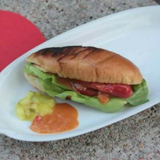 Hotdog - Jawa's Andalas (Jawa)|Other Cities